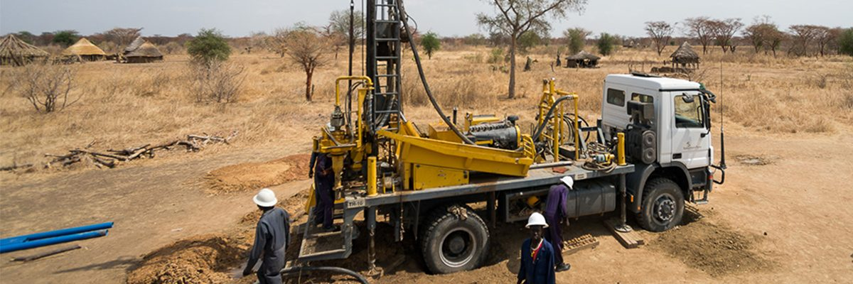 deep well drilling Water Filter Solutions